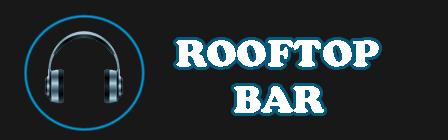 Rooftop bar OO